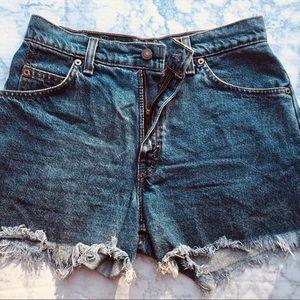 Levi's Strauss Shorts